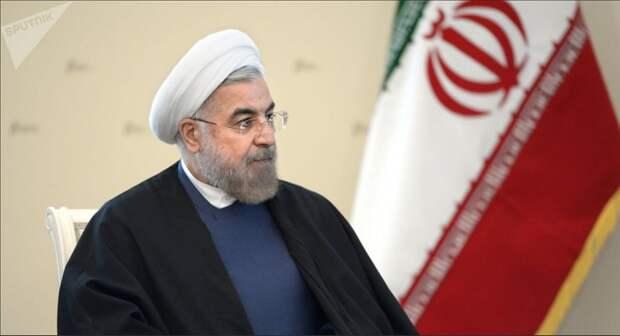 Иран приостановил выполнение части своих обязательств по ядерному соглашению
