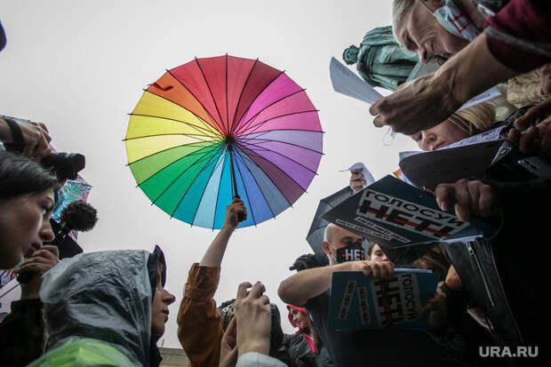 Правозащитники подали всуд наокружение Кадырова из-за геев