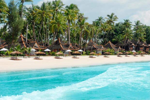 Нгапали - Лучшие курорты - Мьянма - Поиск попутчиков с Triplook