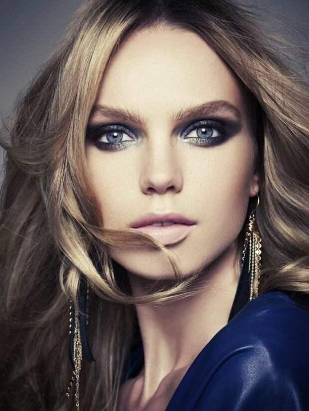Вечерний макияж — как выбрать тон для лица? Фото лучших идей и новинок вечернего макияжа