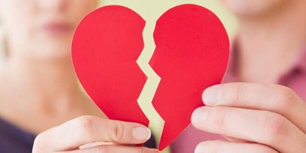 Когда отношения заканчиваются, что происходит в вашем мозгу?
