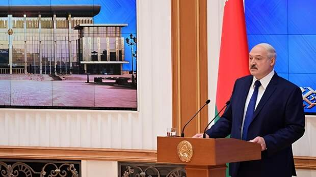 Лукашенко готовит белорусские заводы к новым проектам с РФ