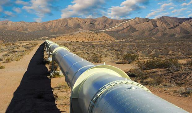 Возможность поставок газа вКазахстан обсудил Новак сглавой Минэнерго Казахстана
