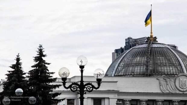 Федур предложил переформатировать Украину и назвать её «Русь»