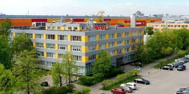 Резиденты «Технополис «Москва» нарастили объемы выпускаемой продукции на 23%