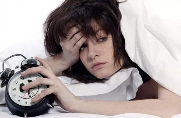 Регулярное недосыпание в зрелом возрасте оказалось смертельно опасным для человека