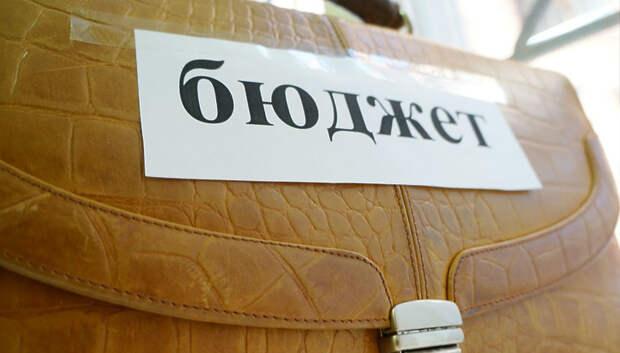Публичные слушания по исполнению бюджета Подмосковья за 2018 г планируют на 19 июня