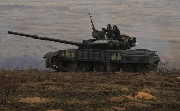 Украинский политаналитик Лозовский предрек Киеву «неприятный ответ» России в случае эскалации в Донбассе