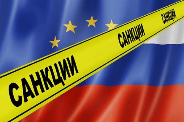 Из-за санкций против РФ Европа потеряла гораздо больше, чем Россия