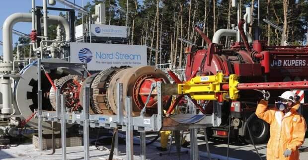 Возможна ли подводная диверсия на газопроводе «Северный поток – 2»