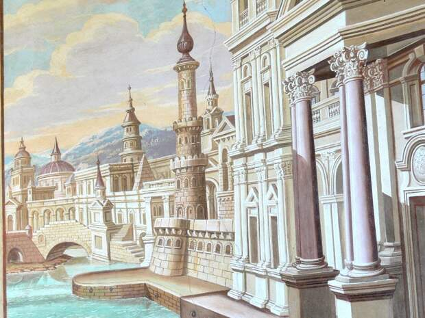 О коррупции и чудесной силе искусства