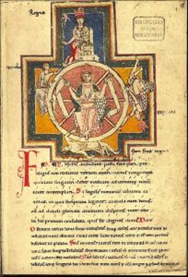 Бродяги и нищие в Средние века 4