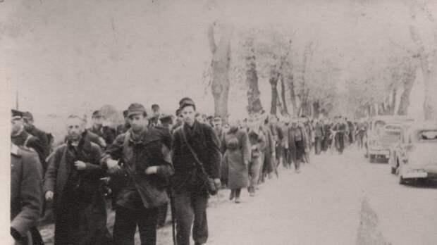 Минобороны России рассекретило архивы о подвигах советских воинов в Польше