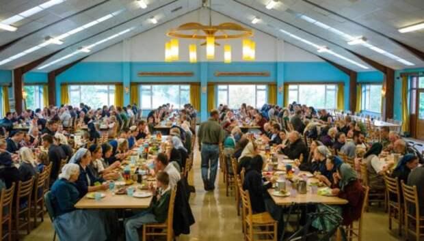 Брудерхоф: как живут христианские коммуны, где отказались от технологий