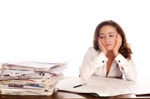Психолог назвала основные признаки начинающейся депрессии