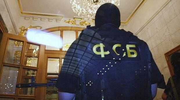 Готовивших заговор против Лукашенко задержали в Москве