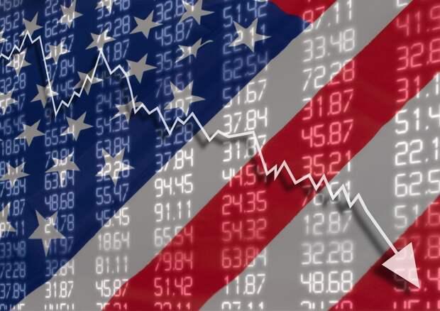 Индекс S&P 500 в краткосрочной перспективе может просесть на 4-5%