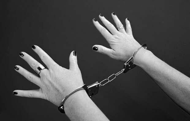 На Перерве задержали серийную похитительницу алкоголя из продуктовых магазинов