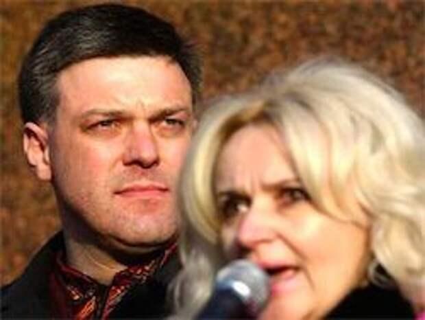 """Новость на Newsland: Украина. Запрет Компартии и поджог """"рейхстага"""""""