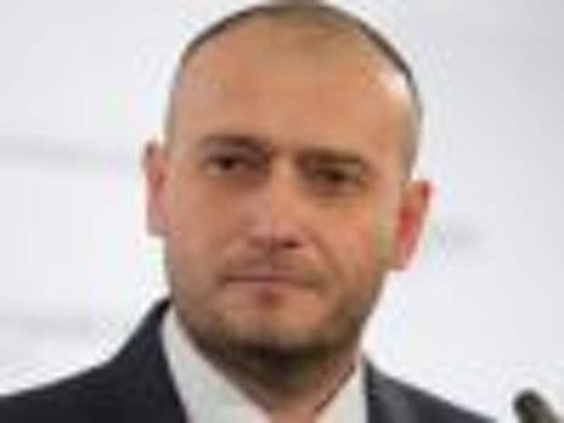Ярош считает, что РФ может вторгнуться в Украину