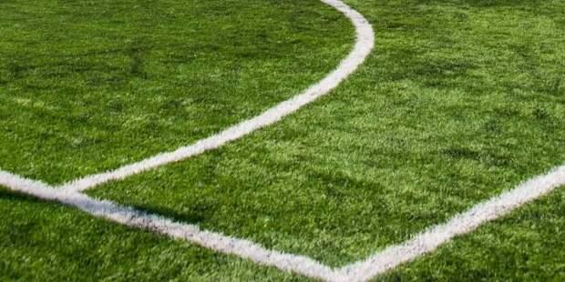 Москва продолжает создавать спортивные объекты мирового уровня
