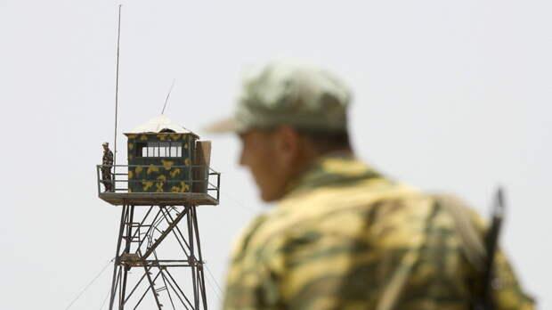 Bloomberg: Россия начала укреплять свою базу у афганской границы на фоне «поспешного» ухода США