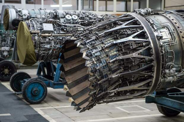 Почему Китай положил глаз на самый совершенный российский двигатель «Изделие 30»