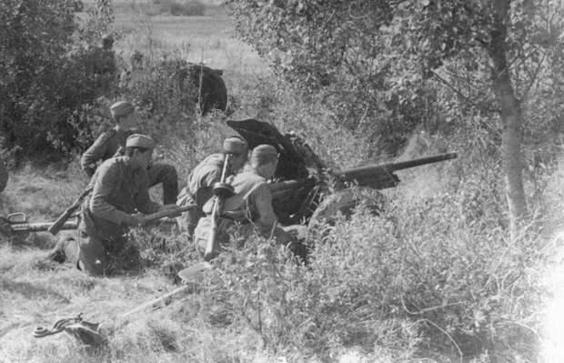 И снова к вопросу о советской «тридцатьчетверке» обр. 1943 г. и германском Т-IVH