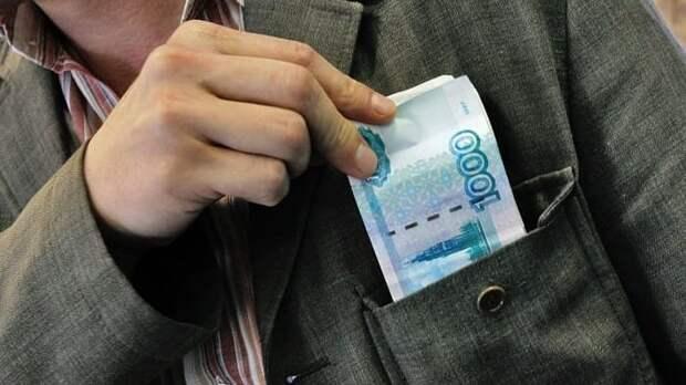 Вологодские чиновники отсудили деньги у застройщика
