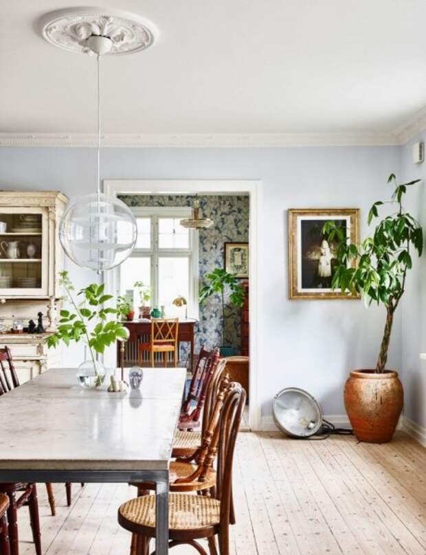 7 главных принципов шведского дизайна