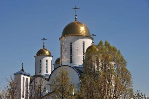 Всенощную отслужат в храме Торжества Православия в Алтуфьево 27 июня