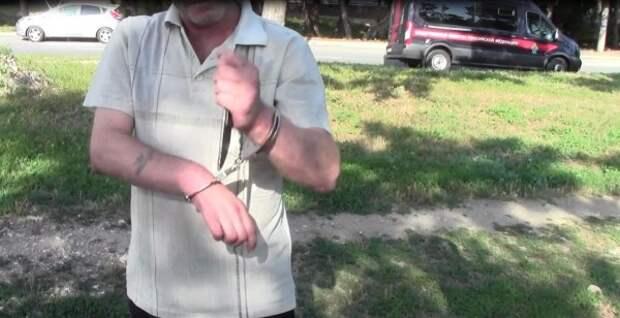 В Севастополе найден жестокий убийца