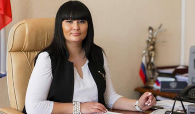 Была в шаге от должности председателя облсуда: что известно о задержанной Добрыниной