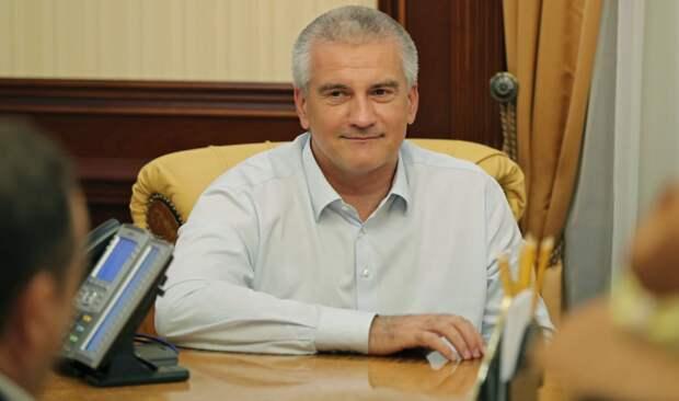 Аксенов требует лишить мандата своего обличителя из Керчи