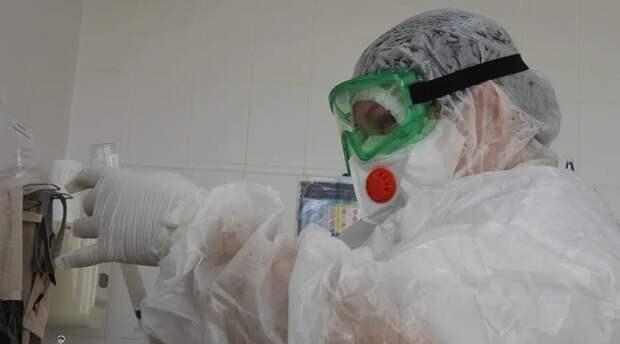 Число зараженных COVID-19 в Крыму превысило 90 тысяч с начала пандемии