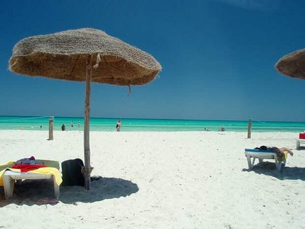 """Тур в Тунис """"Тур на остров Джерба с 24 августа"""""""
