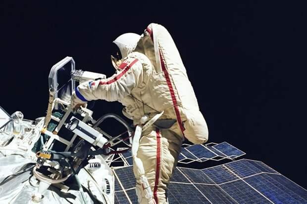 Космонавт Савицкая: я не сделала в космосе то, о чем мечтала