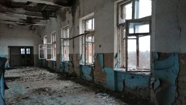 Киев шестой год не прекращает обстрелы мирных объектов в Донбассе
