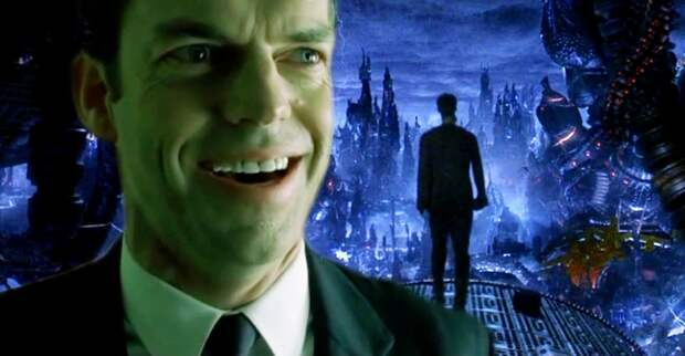 Кто будет главным злодеем в новой «Матрице»?