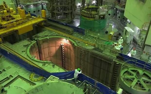 Чернобыль: взрыв, с которого началось разрушение Советского Союза