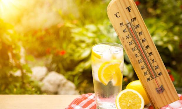 Как питаться в жару: 5 важных правил длявсех