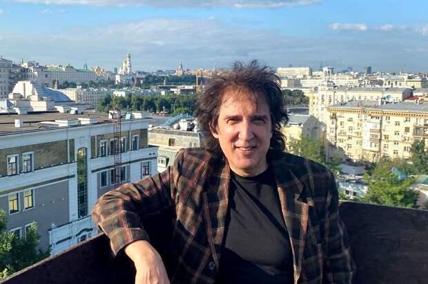Кай Метов попал в аварию в Беларуси