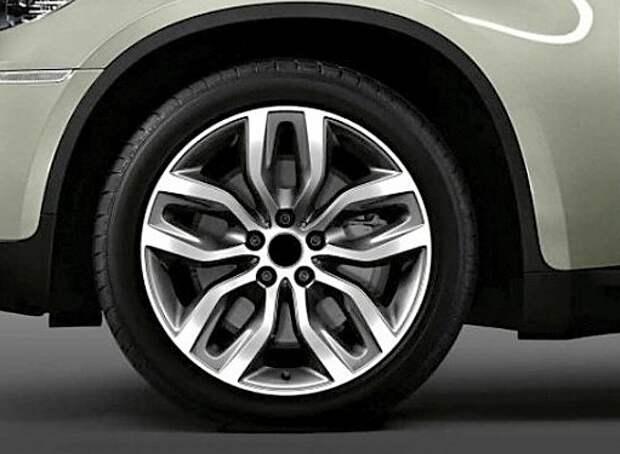Читаем диски: маркировка легкосплавных колес
