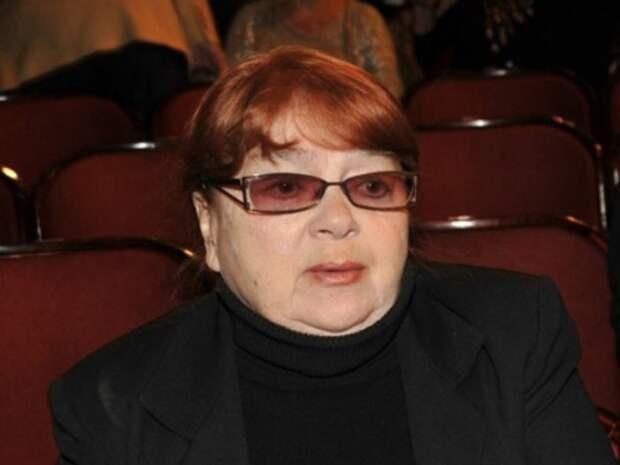 Народная артистка РСФСР Нина Дорошина | Фото: diwis.ru