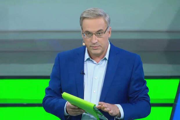 Норкин острым анекдотом поддержал россиян после закрытия Турции