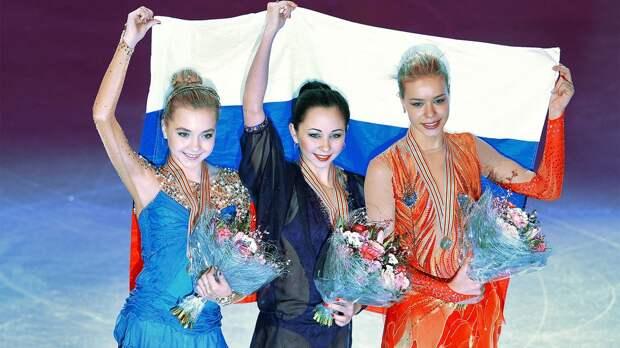 Туктамышева возвращается в Стокгольм 6 лет спустя: тогда она стала чемпионкой Европы, пьедестал был русским