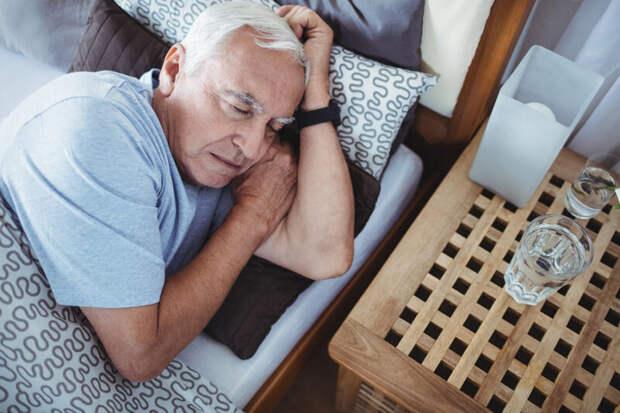 Ученые установили, что спать днем смертельно опасно