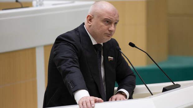 Собянин не имел права? Сенатор Клишас назвал карантин в Москве антиконституционным