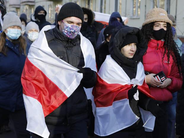 Жизнь белорусов после протестов превратилась в ад