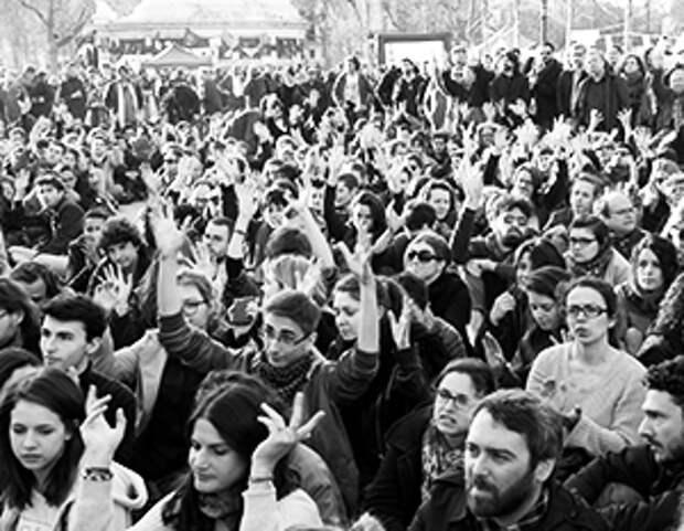 Чего хотят революционеры, и главное – зачем